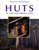 Huts in Victorian Alps